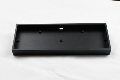 AMJ40 Aluminum Black Case