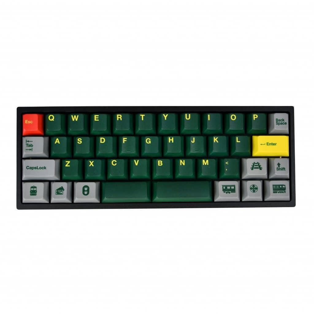 [GB] AMJ40 40% Mechanical Keyboard Kit