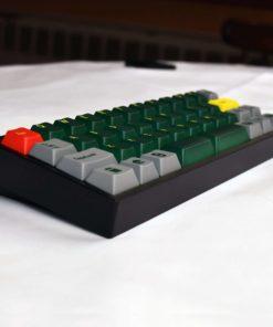 AMJ40 Keyboard Side