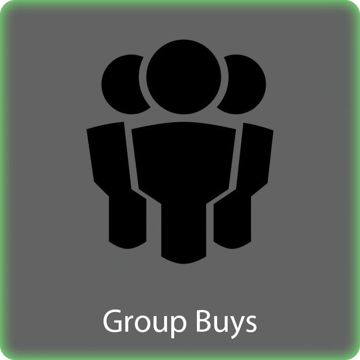Group Buys