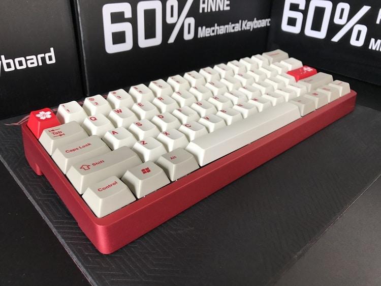 Flashquark Mechanical Keyboard Supplies