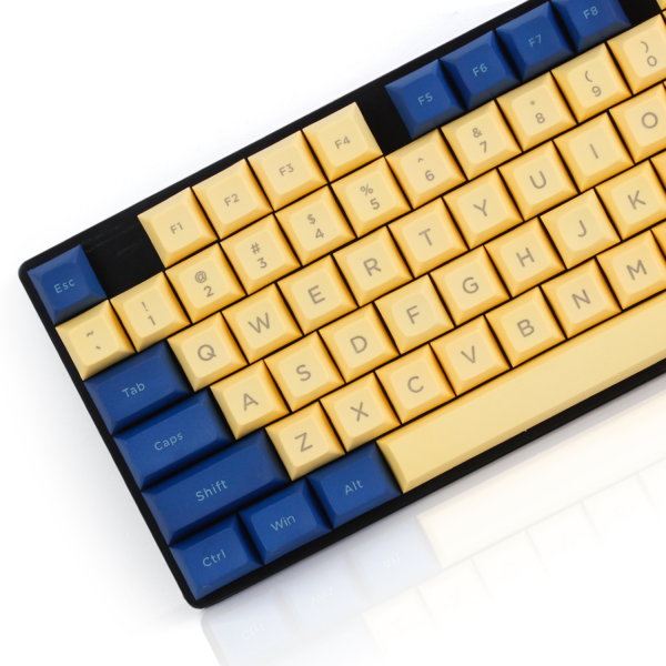 DSA Penumbra Yellow