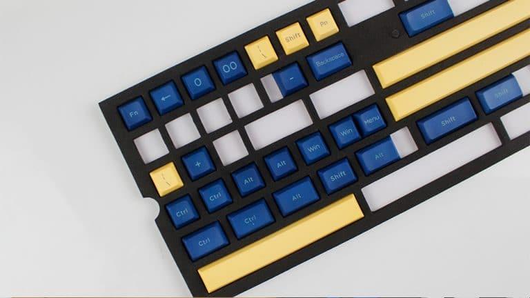 DSA Penumbra Yellow Closeup Extra