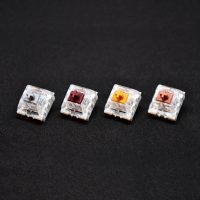 Kailh Speed Switches New