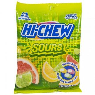 Hi-Chew Sours