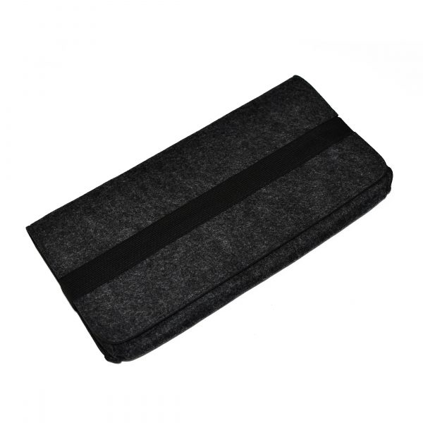 Black Carrying Pouch