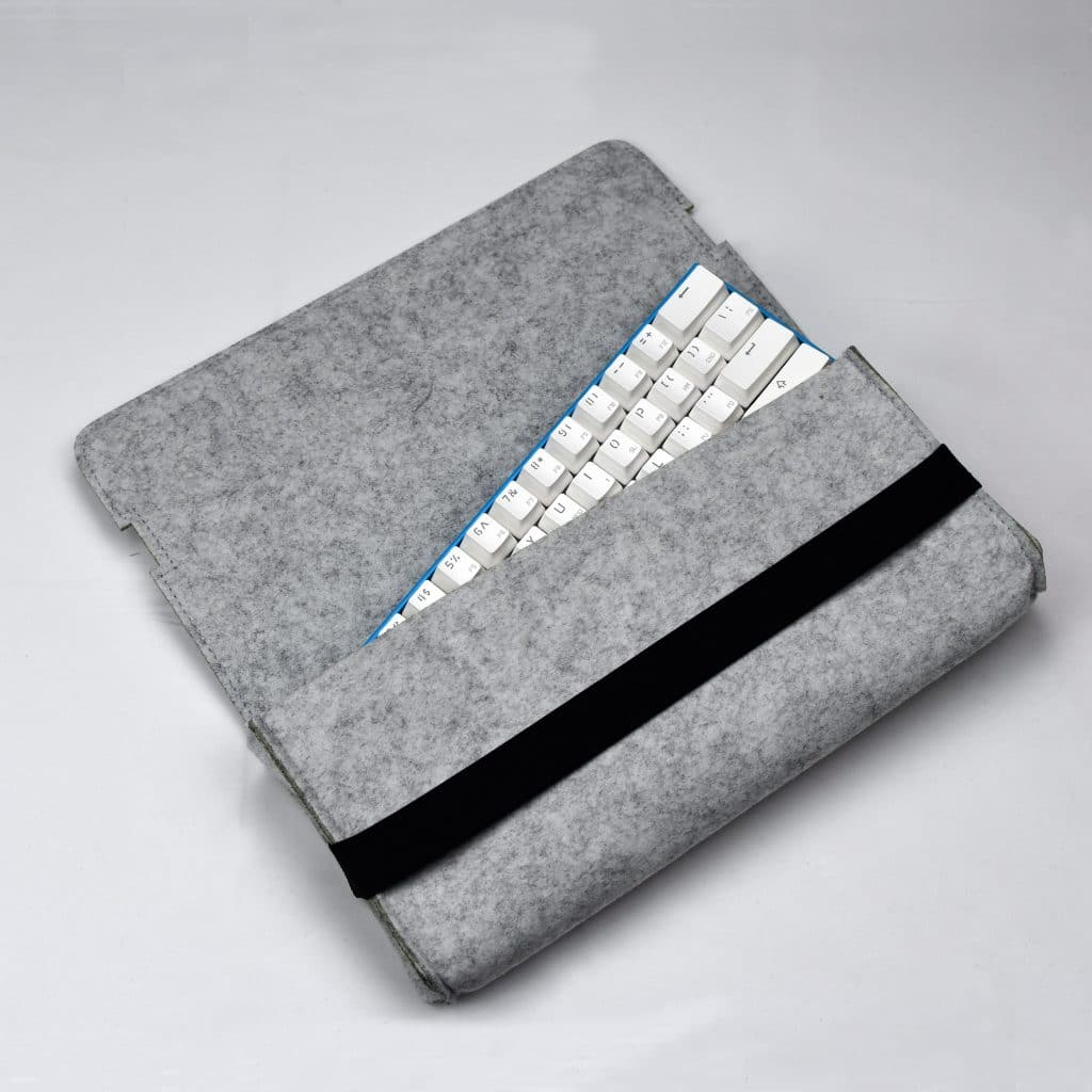 Keyboard Carrying Pouch (Multiple Sizes)