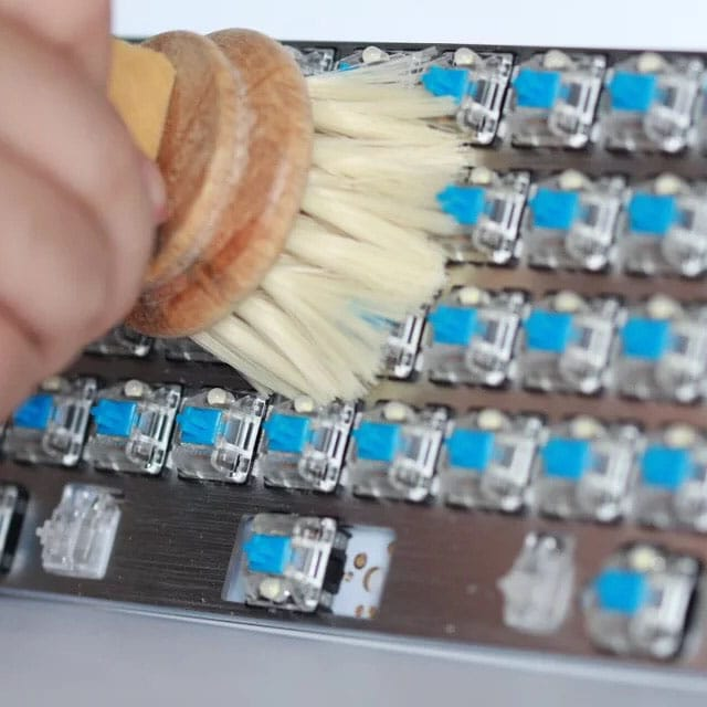 Keyboard Cleaning Brush