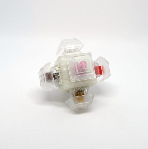 Fidget Cube DSA Keycaps