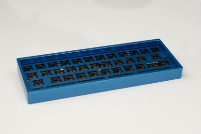 AMJ40 Blue Case