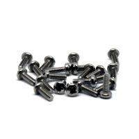 M2 6mm Pan Head Screws