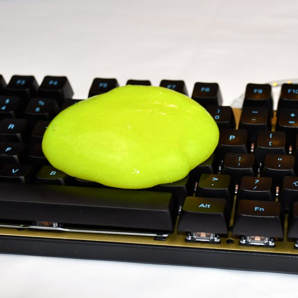Keyboard Cleaning Gel 3