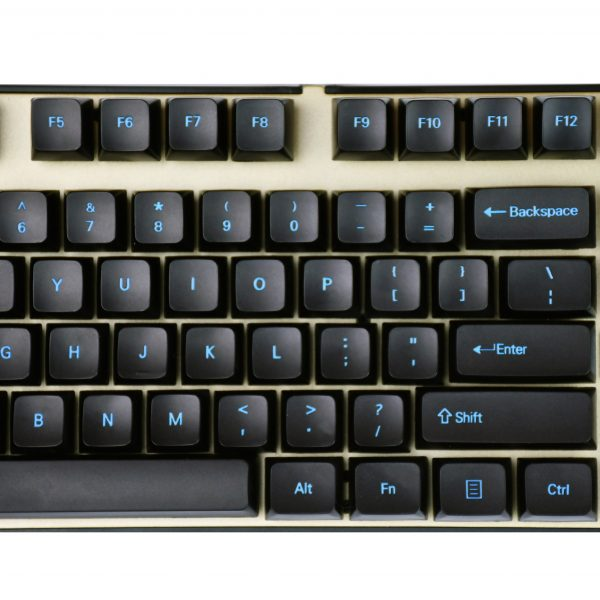 Mix Keycaps Close