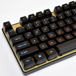 Mix Keycaps PBT