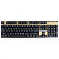 DSA PBT Black Legended Keys