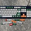 Commando OEM PBT keycaps