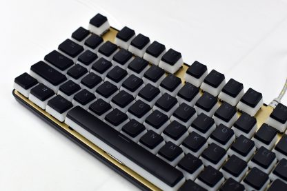 Pudding PBT Keycaps Full-size