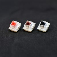 Gateron Silent Switches