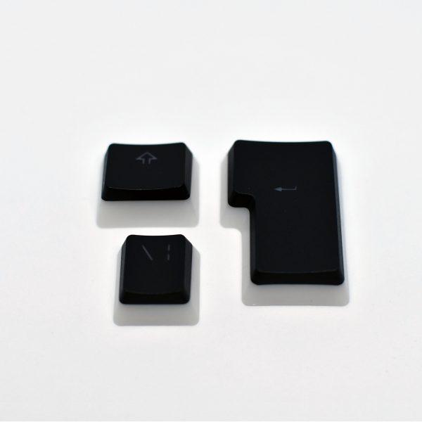ISO Keycaps