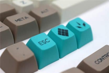 SA Retro Beige Closeup Colors