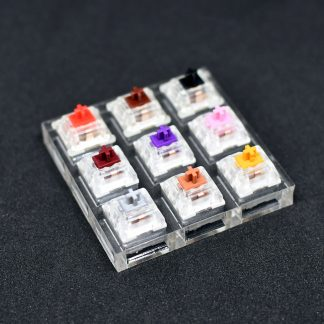 9 Slot Switch Tester