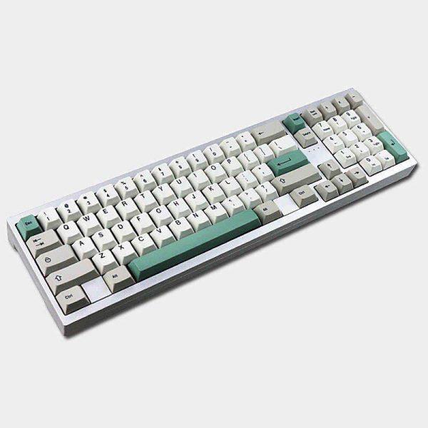 9009 Retro Green