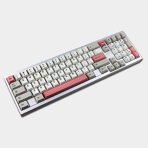 9009 Retro Red