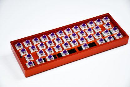 AMJ40 Orange Case