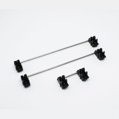 Genuine Plate Mount Cherry Stabilizers