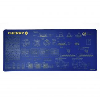 Cherry MX Deskmat Main