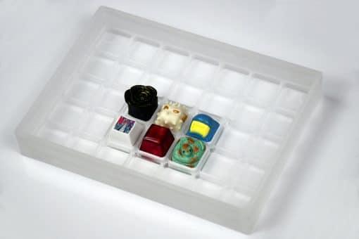 Evil Box Artisan Storage Side