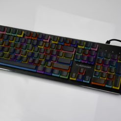Pudding Rainbow Keycaps
