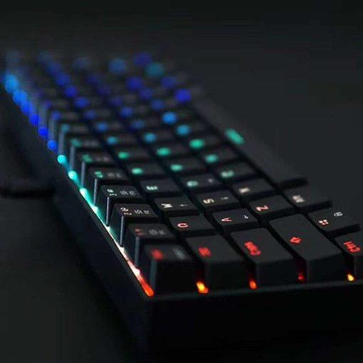 RGB Profile