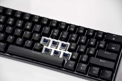 GK61 Optical Switches