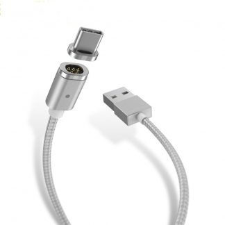 Magnetic USB-C Cable Wsken