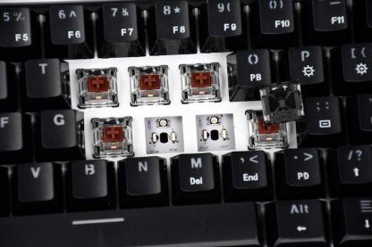 Optical Gateron Brown Close