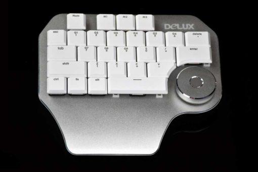 White Designer Pad Top