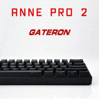 Anne Pro 2 Gateron Switches