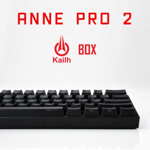 Anne Pro 2 Kailh Box Switches