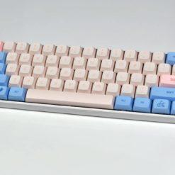 XDA Baby Keycaps Profile