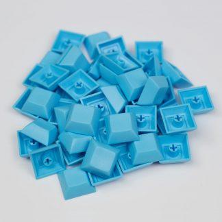 DSA Blue Keycaps