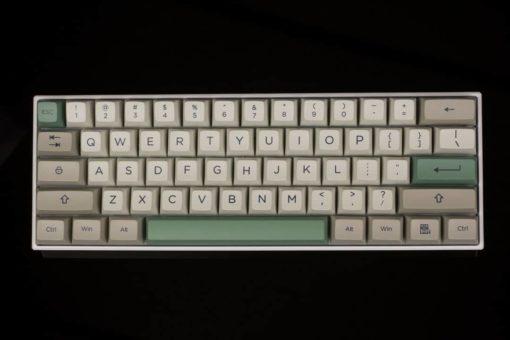 SA 9009 Front Green