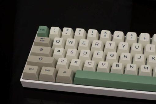SA 9009 Main Green