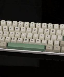 SA 9009 Profile Green