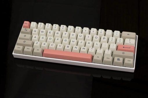 SA 9009 Profile Red