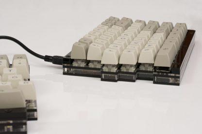 SA IBM PBT Keycaps Profile