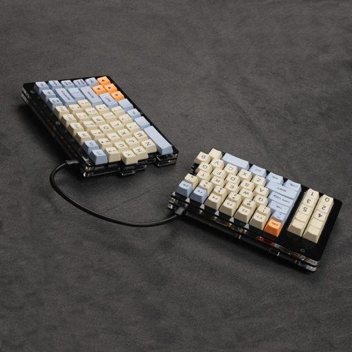 Split 96 Keyboard 2