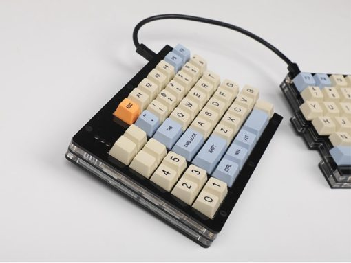 Split 96 Keyboard Mini USB Cable
