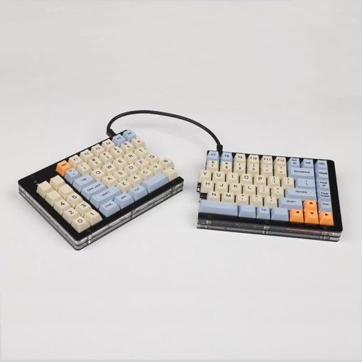 Split Keyboard VE.A Clone 96 Key