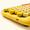 Lofree bduck Mechanical Keyboard Power switches